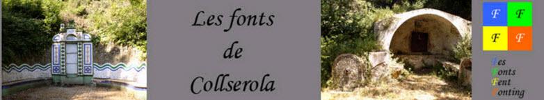 Fonts de Collserola