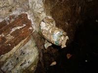 12.10.2008. Detall d'un dels tubs.