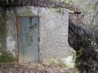 Imatge de l'estació de bombeig