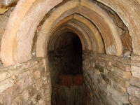Imatge de l'interior de la galeria.
