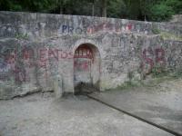14.07.2007. Imatge general de la font.