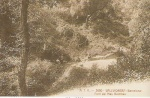 Foto antiga del llibre: Catàleg de targetes postals de Barcelona. D'Ernesto Boix Felip. Ajuntament de Barcelona.