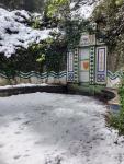20.03.2018.- Font d'en Ribas nevada.