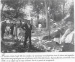 Foto antiga del llibre: Imatges i records: Molins de Rei. ISBN: 84-7809-907-7.1995.