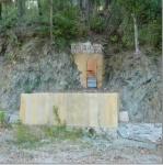 Font d'informació: Inventari del patrimoni cultural del Parc Natural de la Serra de Collserola. Re: SCU.607.
