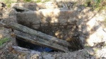 15.03.2019. Recuperació de la bassa gran.