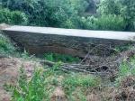 01.07.2020. Imatge de l'aqüeducte.