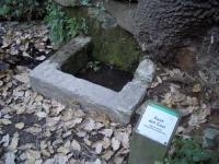 11.03.2007.- Imatge de la pica i el tub.