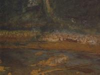 06.06.2010.- Imatge de l'interior de la mina.