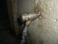 05.11.2005.- Imatge del tub.