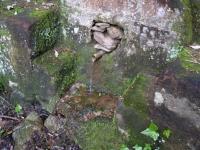 Imatge de la zona del tub.