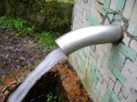 28.08.2010.- Imatge del tub.