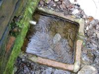 13.03.2010.- Imatge de la pica i el tub.