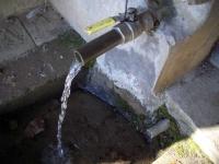 27.01.2007. Imatge del tub.