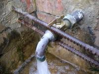 12.04.2008. Imatge del tub.