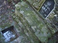 13.03.2010. Imatge de la capelleta i la pica.