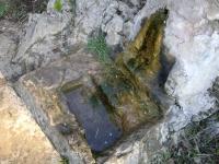 23.02.2008.- Imatge del raig i la pica.
