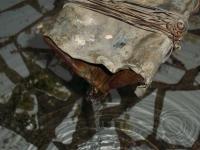 10.06.2007.- Imatge del tub.
