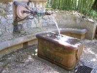 Imatge del tub i la pica.