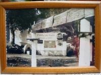 Imatge dels anys 60, cedida per Montserrat.