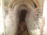 05.11.2005. Interior de la mina.