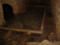 14.07.2007. Imatge interior de la mina.