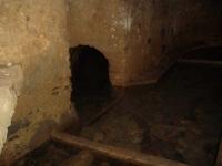 Una altra imatge de l'interior.