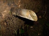 10.01.2010. Imatge del tub.