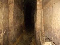 05.11.2005. Imatge de l'interior de la galeria.