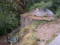 Imatge del dipòsit cisterna.