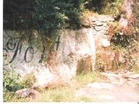 Imatge antiga (Autor, Ramon Solé).