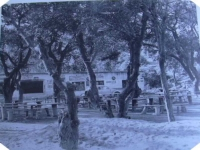 Imatge antiga (Cedida per, Ramon Solé).